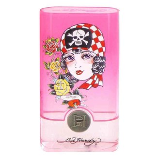 Фото Christian Audigier Ed Hardy Born Wild For Women