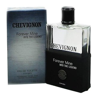 Фото Chevignon Forever Mine Into The Legend for Men