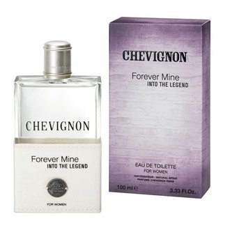 Фото Chevignon Forever Mine Into The Legend for Women
