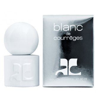 Фото Courreges Blanc de Courreges
