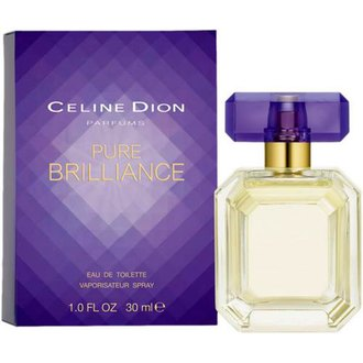 Фото Celine Dion Pure Brilliance