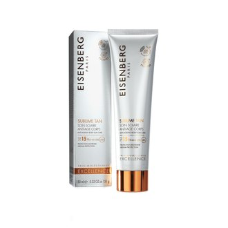 Фото Средство для тела после загара Eisenberg Sublime Tan After Sun Anti-Ageing Body Care SPF 15 UVB/UVA