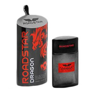 Фото Univers Parfum Roadstar Dragon