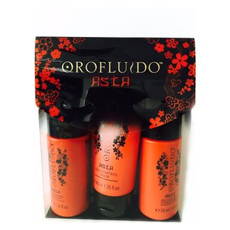 Фото Набор для волос Orofluido Asia Travel Kit