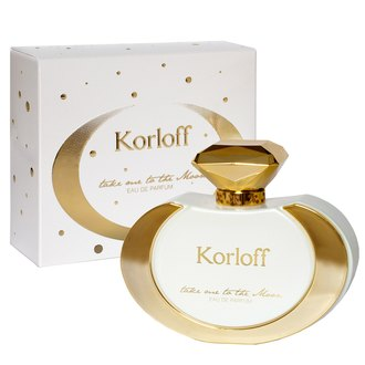 Фото Korloff Take To The Moon