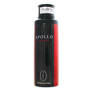 Фото Flavia Apollo For Men
