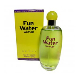 Фото De Ruy Fun Water