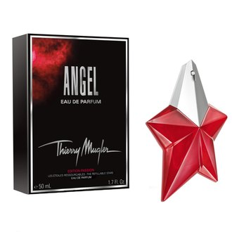 Фото Thierry Mugler Angel Passion Star