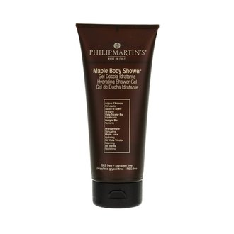 Фото Кленовый гель для душа Philip Martin's Maple Body Hydrating Shower Gel