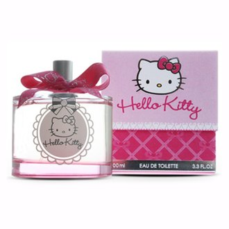 Фото Koto Parfums Hello Kitty
