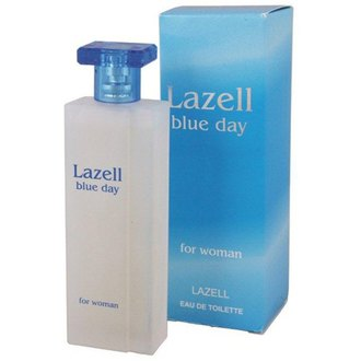 Фото Lazell Blue Day