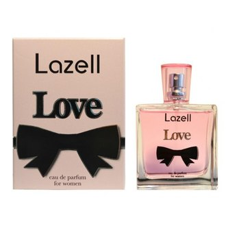 Фото Lazell Love
