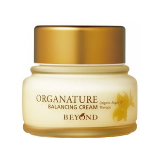 Фото Балансирующий крем для лица Beyond Organature Balancing Cream