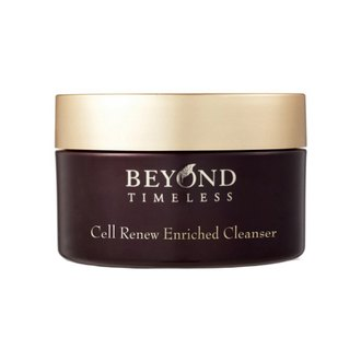Фото Очищающий крем для лица Beyond Timeless Cell Renew Enriched Cleanser