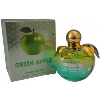 Фото Cosmo Green Apple