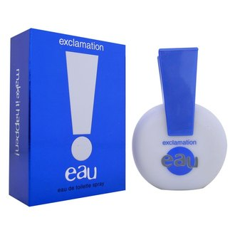 Фото Coty Exclamation Eau