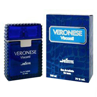 Фото Positive Parfum Veronese Visconti