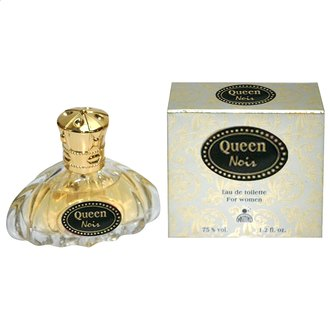 Фото Positive Parfum Queen Noir
