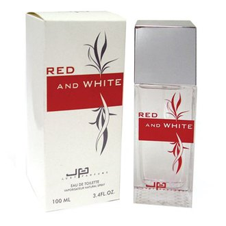 Фото Just Parfums Red And White
