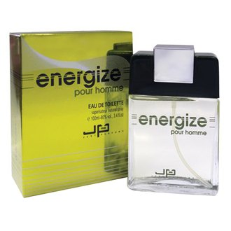 Фото Just Parfums Energize