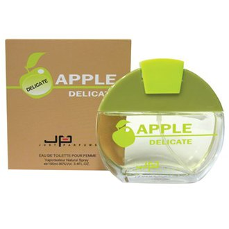 Фото Just Parfums Apple Delicate