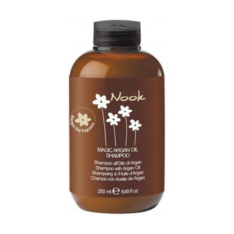 Фото Магический шампунь с маслом Аргана Nook Magic Shampoo Argan Oil