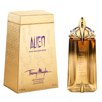 Фото Thierry Mugler Alien Oud Majestueux