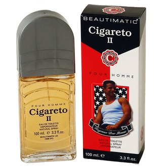 Фото Beautimatic Cigareto 2
