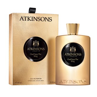 Фото Atkinsons Oud Save The King