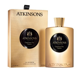 Фото Atkinsons Oud Save The Queen