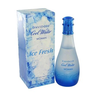 Фото Davidoff Cool Water Women Ice Fresh