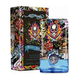 Фото Christian Audigier Ed Hardy Hearts & Daggers Men