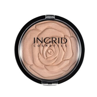 Фото Компактная пудра Ingrid Cosmetics HD Beauty Innovation Shimer