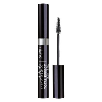 Фото Тушь для ресниц Ingrid Cosmetics Lash Artiste Total Effect