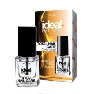 Фото Питательный препарат Ingrid Cosmetics Total Nail Care Ideal Nail Care Definition
