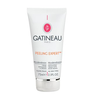 Фото Лифтинг эксфолиант крем Gatineau Peeling Expert Microdermabrasion Exfoliating Cream with Micro-Beads