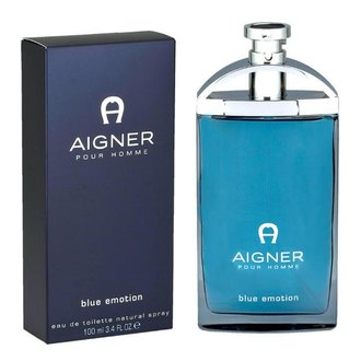 Фото Aigner Blue Emotion