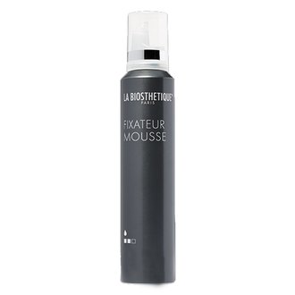 Фото Мусс для придания объема La Biosthetique Fixateur Mousse Styling Base