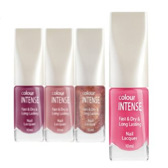 Фото Лак для ногтей Colour Intense Nail Lacquer