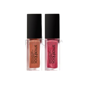 Фото Блеск-корректор Smashbox Image Factory Lip Enhancing Gloss Duo Fab/Snappy