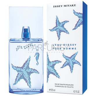 Фото Issey Miyake L`Eau d`Issey Pour Homme Summer 2014