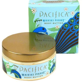 Фото Крем для тела Pacifica Waikiki Pikake Body Butter