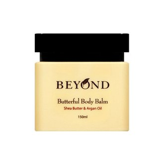 Фото Бальзам для тела Beyond Butterful Body Balm
