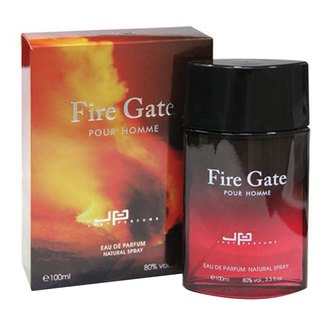 Фото Just Parfums Fire Gate