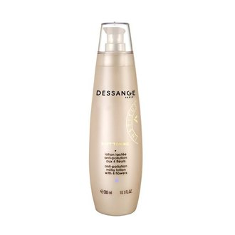 Фото Очищающий лосьон Dessange Soft'Toning Anti-Pollution Milky Lotion with 4 Flowers