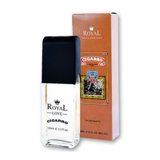 Фото Royal Love Cigarro