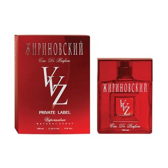 Фото Жириновский Private Label VVZ