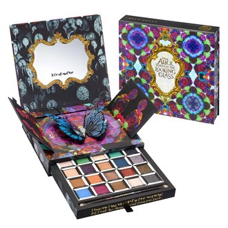 Фото Палетка теней Urban Decay Alice Through the Looking Glass Eyeshadow Palette