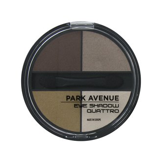 Фото Тени для век Park Avenue Eyeshadow Quattro
