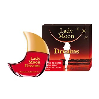 Фото Lady Moon Dreams
